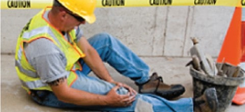 The Cost of Workplace Injury, Blog Feature