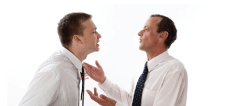 Employee Personality Conflict, Blog Feature