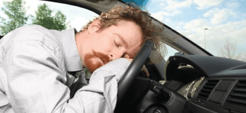 Asleep at the Wheel, Blog Feature