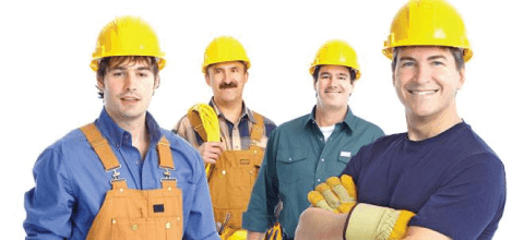 Why Contractors Work For You, Blog Feature