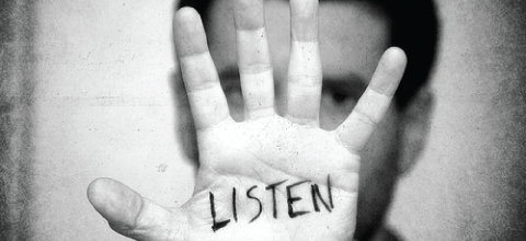 2 Ears and 1 Mouth for Listening, Blog Feature