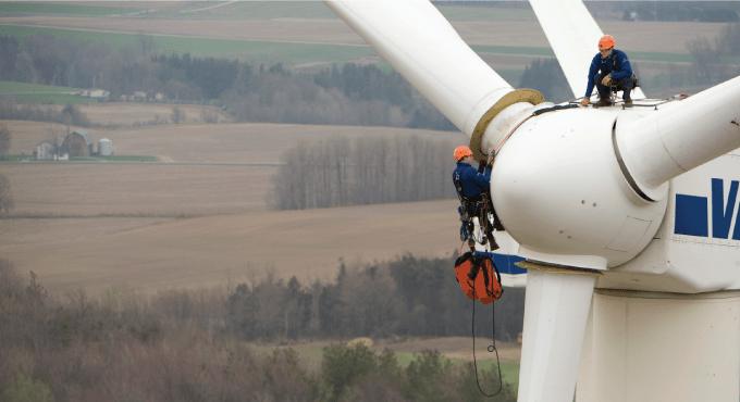 Green Energy Oversight