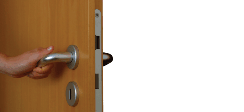 Reduce Worker Resistance with an Open Door, Blog Feature