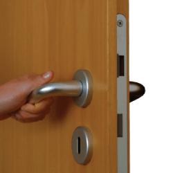 Reduce Worker Resistance with an Open Door