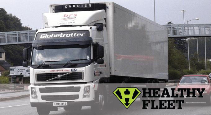 Healthy Fleet Week Challenge