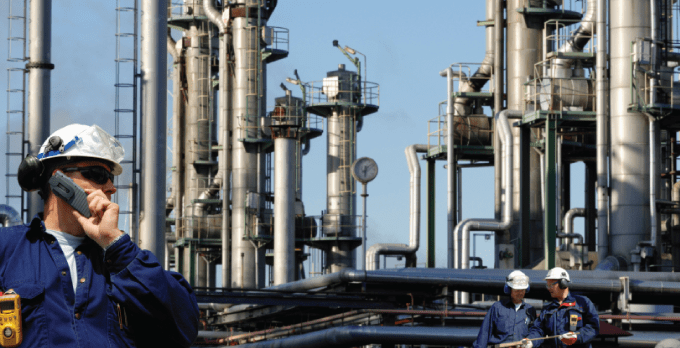 chemical manufacturing industry safety culture