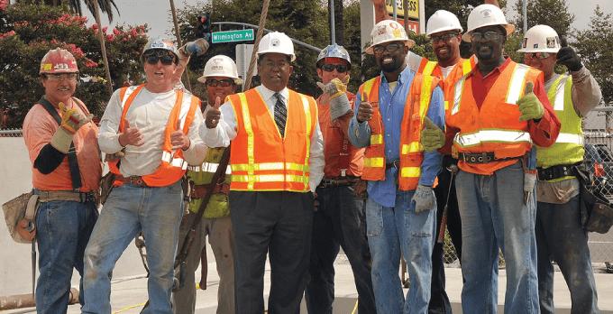 Encouraging Employee Involvement