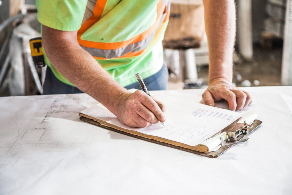 construction safety assessment